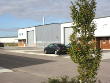 Tilia Head Office