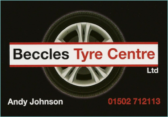 Beccles Tyre Centre
